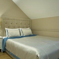Гостиница Ахиллес и Черепаха 3* Стандартный номер с двуспальной кроватью фото 5