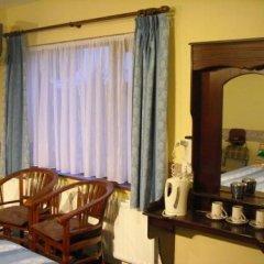 Отель Burren Breeze Accommodation Стандартный номер с различными типами кроватей фото 4
