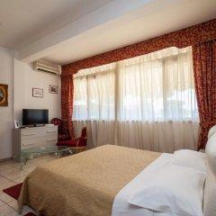 Hotel Giulietta e Romeo 3* Стандартный номер с различными типами кроватей фото 4