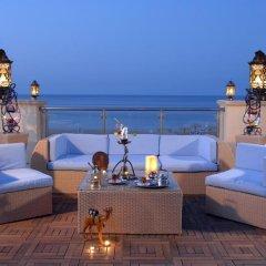 Отель Тропитель Сахль Хашиш 5* Номер Делюкс с различными типами кроватей фото 6