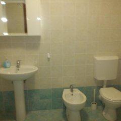 Отель Casa Vacanza Holiday Палаццоло-делло-Стелла ванная