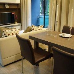 Отель Avatar Residence 3* Апартаменты фото 11