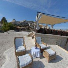 Travellers Cave Hotel Турция, Гёреме - отзывы, цены и фото номеров - забронировать отель Travellers Cave Hotel онлайн бассейн фото 2