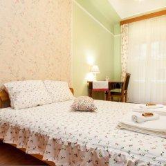 Апартаменты Lovely Green Apartment Будапешт комната для гостей фото 2