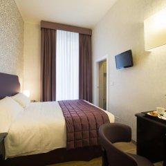 Hotel Montreal 3* Номер Комфорт с различными типами кроватей