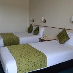Acacia Court Hotel 3* Стандартный номер с различными типами кроватей фото 9