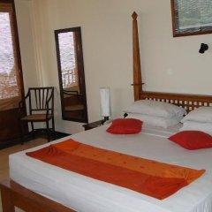 Отель Thaproban Beach House комната для гостей