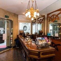 Belle Epoque Boutique Hotel интерьер отеля фото 2