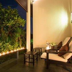 Отель Amiana Resort and Villas 5* Номер Делюкс фото 3