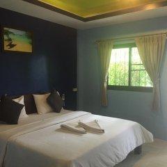Baan Suan Ta Hotel 2* Номер категории Эконом с различными типами кроватей фото 16
