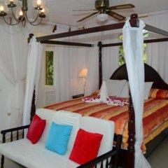 Отель Firefly Beach Cottages 3* Апартаменты с различными типами кроватей фото 7