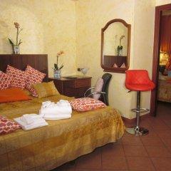 Отель Euro House Inn 4* Апартаменты фото 6