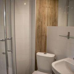 Отель Willa Iskra Закопане ванная