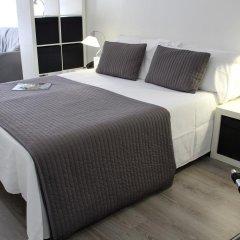 Отель Aparthotel Atenea Calabria 3* Стандартный номер с двуспальной кроватью фото 5
