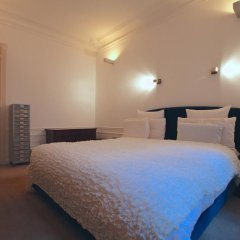 Отель 2 Separated Bedrooms near Notre Dame комната для гостей фото 5