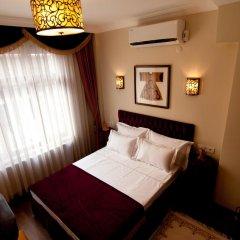 Отель Blue Mosque Suites Апартаменты фото 39