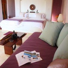 Отель Phra Nang Lanta by Vacation Village 3* Студия с различными типами кроватей фото 13