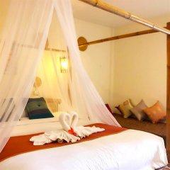 Отель Kantiang Oasis Resort & Spa 3* Улучшенный номер с различными типами кроватей фото 23