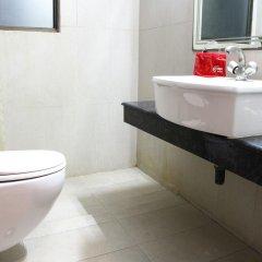Отель Oyo 2082 Dwarka ванная фото 2