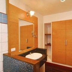 Отель Golden Bay Cottage 3* Бунгало Делюкс с различными типами кроватей фото 8