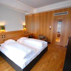 Hotel Aurora 4* Стандартный номер фото 10