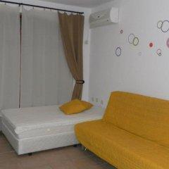 Отель Summer Dreams Sunny Studios Солнечный берег комната для гостей фото 3