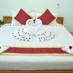 Golden-Kinnara-Hotel 3* Номер Делюкс с различными типами кроватей