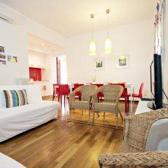 Отель A Casa di Papà Италия, Рим - отзывы, цены и фото номеров - забронировать отель A Casa di Papà онлайн комната для гостей фото 4
