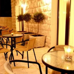 Jabal Amman Hotel (Heritage House) балкон