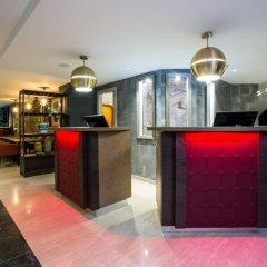 Отель Leonardo Hotel Madrid City Center Испания, Мадрид - 1 отзыв об отеле, цены и фото номеров - забронировать отель Leonardo Hotel Madrid City Center онлайн интерьер отеля фото 3