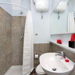 Отель Sangallo Rooms Стандартный номер с различными типами кроватей фото 4
