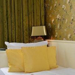 Hotel Domspitzen 3* Улучшенный номер с двуспальной кроватью фото 10