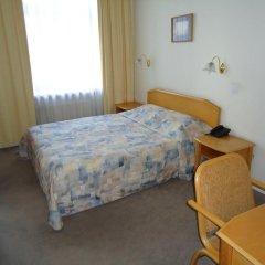 Мини-Отель СПбВергаз 3* Стандартный номер с 2 отдельными кроватями фото 3