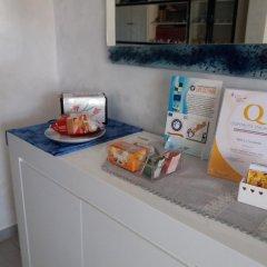 Отель B&B La Coccinella Сперлонга удобства в номере