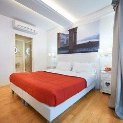 Отель B&B Le Stanze del Duomo 2* Стандартный номер с различными типами кроватей фото 5
