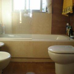 Отель Apartamentos Albamar II ванная