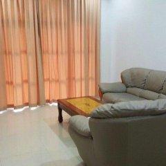Отель Baan Dusit Pattaya by Denis комната для гостей