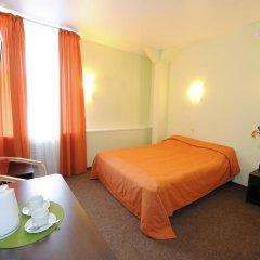 Гостиница Ирис 3* Стандартный номер разные типы кроватей фото 22