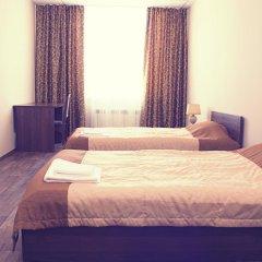 Гостиница Старая Самара Стандартный номер с 2 отдельными кроватями фото 3