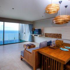 Отель Kalima Resort & Spa, Phuket 5* Номер Делюкс с двуспальной кроватью фото 16