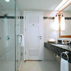 Отель Centre Point Sukhumvit 10 4* Люкс с различными типами кроватей