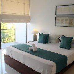Rockwell Colombo Hotel 4* Стандартный номер с различными типами кроватей фото 4