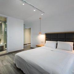 Hotel Thireas 4* Полулюкс с различными типами кроватей фото 6