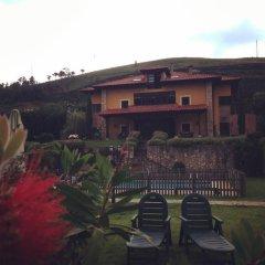 Отель La Lluriga фото 4