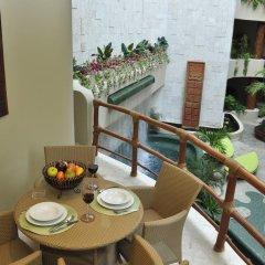 Maya Villa Condo Hotel And Beach Club 4* Апартаменты фото 21