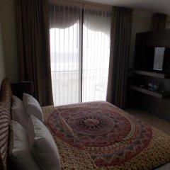 Отель Dharma Beach 3* Стандартный номер с различными типами кроватей фото 6