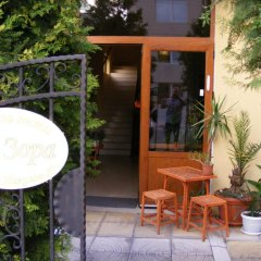 Отель Zora Guest House фото 2
