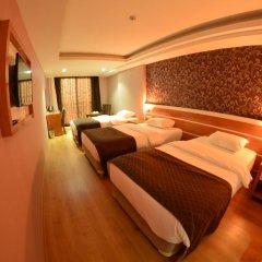Bayazit Hotel 3* Стандартный номер с различными типами кроватей фото 2