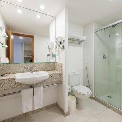 Отель Best Western PREMIER Maceió 4* Номер Делюкс с различными типами кроватей