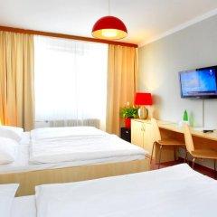 Отель Charles Central 3* Стандартный номер с различными типами кроватей фото 3